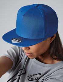 5 Panel Snapback Rapper Cap