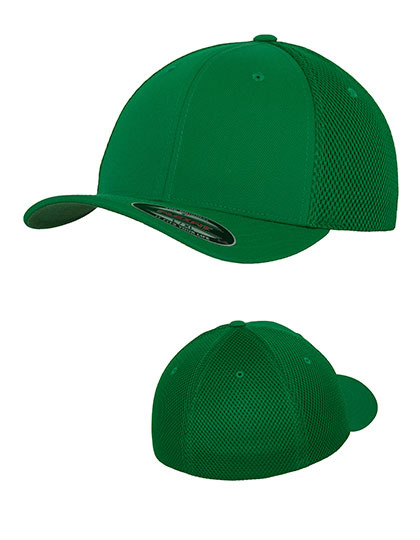 Flexfit Tactel Mesh Cap